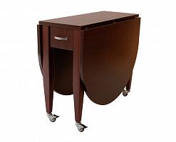 Кухонный рабочий стол с ящиками